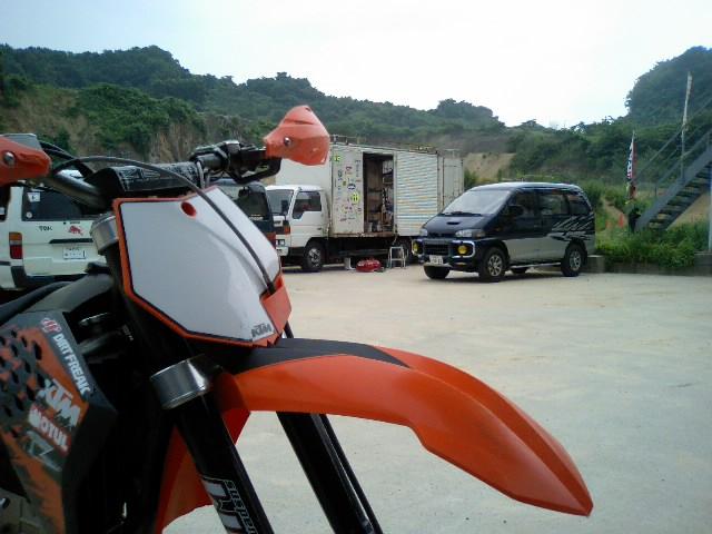 バイク最高!